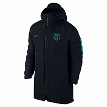 Куртка Men's FC Barcelona Jacket 808948014
