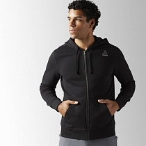 Толстовка EL FLEECE FZ BK4993
